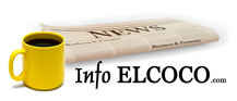 Info El Coco Logo